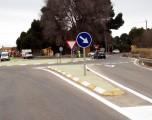 Accidente mortal en Hellín