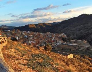 Detenido un joven por robos de viviendas en la comarca de Hellín