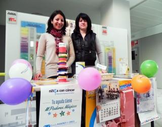 Actos por el Día  Internacional del Niño con Cáncer