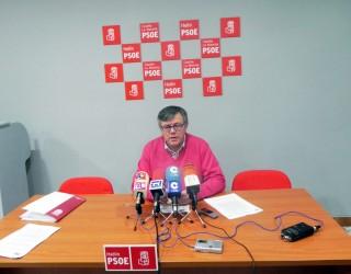Moción del PSOE para la rehabilitación del Convento de los Franciscanos