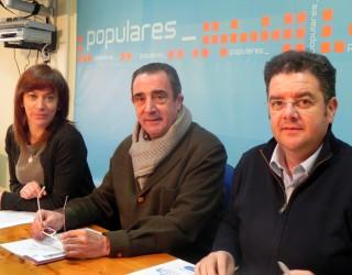 Optimismo en el Partido Popular tras la convención de Valladolid