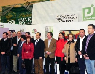 Inaugurada III Feria del Comercio Local
