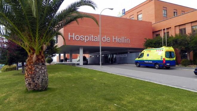 El Hospital de Hellín amplía el espacio en las salas de dilatación, preparación y recuperación del parto