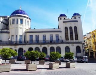 Los trabajadores del Ayuntamiento cobrarán parte de la paga extra del año 2012
