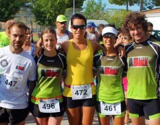 Más de 80 corredores en la segunda edición de la  II Carrera Popular Fiestas de Isso