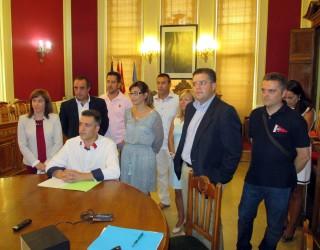 Jesús Tebar renuncia como concejal del Ayuntamiento de Hellín