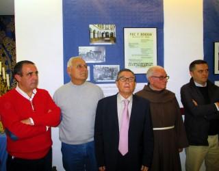 Inaugurada la exposición sobre el Convento de los Franciscanos