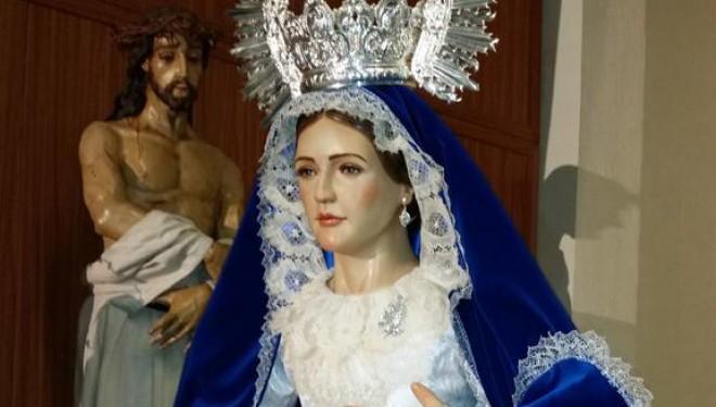 La Asociación de Cofradías y Hermandades admitirá a la  Hermandad de la Virgen de la Alegría como nuevo socio