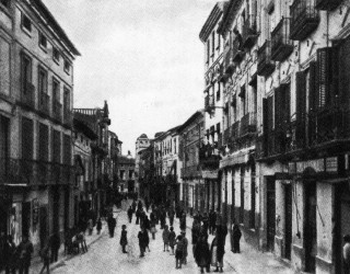 El Rabal, calle emblemática (II)
