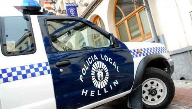 El próximo lunes comienzan las pruebas físicas para aspirantes a policías locales
