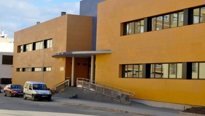 Detenidos los autores de varios robos en Hellín