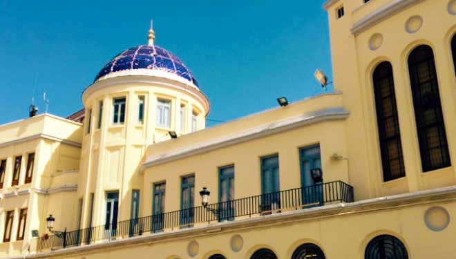 Malestar en el Ayuntamiento de Hellín por la visita a Murcia del ministro de Fomento