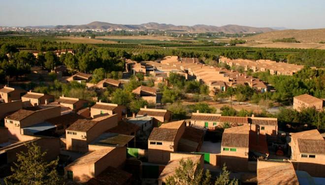 Conferencia sobre Cañada de Agra y su declaración como Bien de Interés Cultural (BIC)