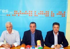 La delegación de Hellín contará con ocho personas en la Ejecutiva Provincial