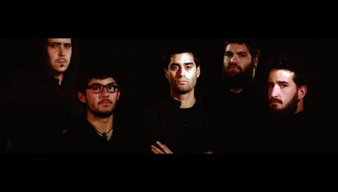 """Los hellineros Synestesia presentan su próximo videoclip """"Tambores"""""""