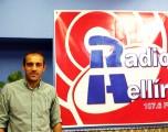 Entrevista a Eloy Jiménez entrenador del UCAM C. F.