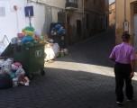 Situaciòn de la Plaza de las Monjas