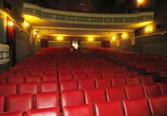 Vuelve el cine en  Hellín a través del Teatro Victoria