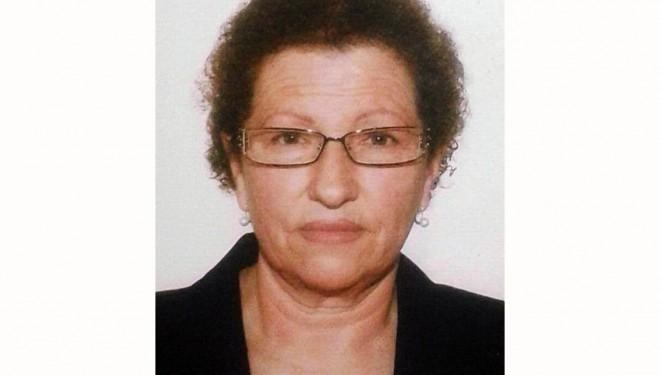 Sin noticias de la mujer desaparecida - paqui-jimenez-660x375