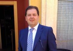 El cirujano Ibrahim Hernández Millán Pregonero de la Semana Santa de Hellín 2017