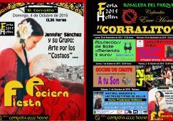 Variado programa de la Cofradía Ecce Homo