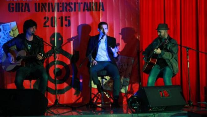 Concierto de Maldita Nerea en la Feria de Albacete el 9 de septiembre