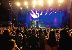 Maldita Nerea triunfa con 'Mira dentro' en Albacete