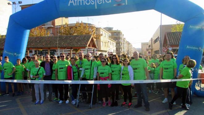 La Asociación Comarcal de Diabéticos de Hellín será la beneficiada de la VI Carrera Solidaria de la Mujer