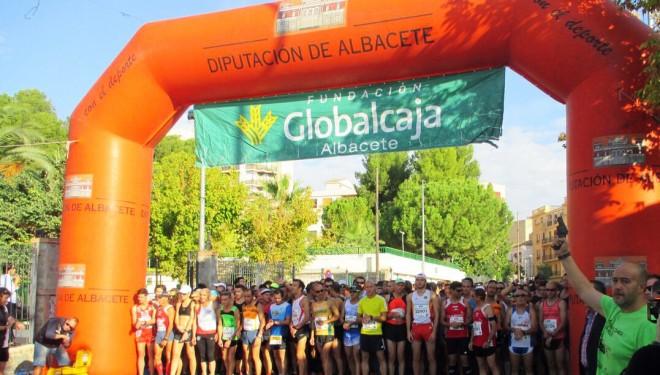 Todo listo para la Media Maratón Ciudad de Hellín y la Carrera Solidaria de la Mujer