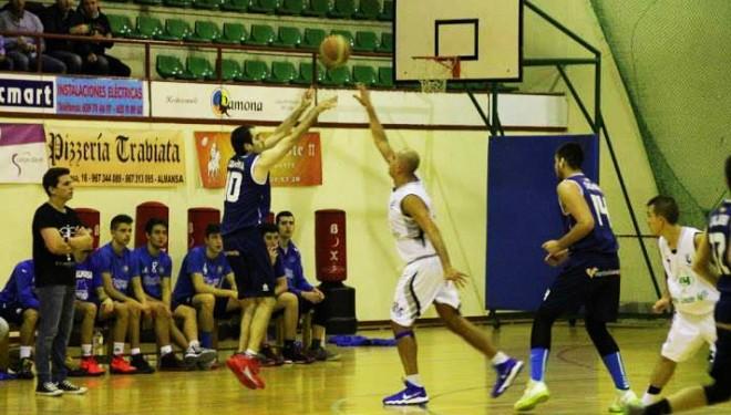 Al final el AD Baloncesto Hellín será de la partida y jugará la liga regional de 1ª