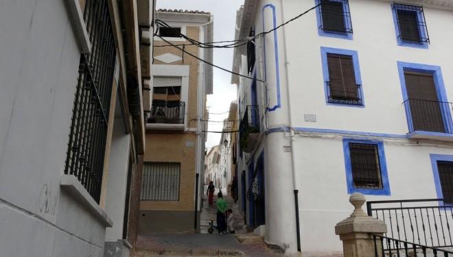 El Ayuntamiento recupera de la Diputación 500.000 euros que iban destinados para remodelar el Centro de Salud Nº 1