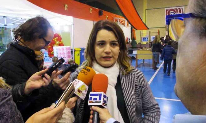 María Dolores Vizcaíno / EFDH.