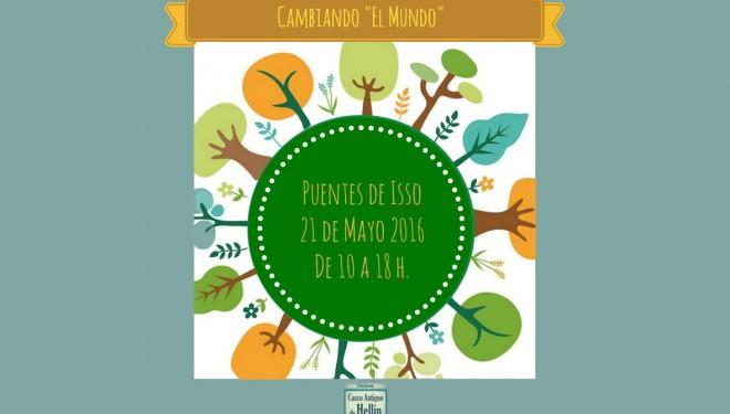 Actividad de sensibilización para la conservación de la ribera del Río Mundo