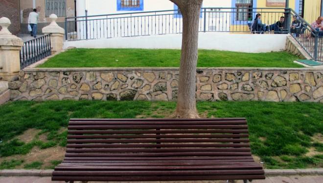 Propuesta para que la Plaza de Europa se denomine Plaza Escultor José Zamorano