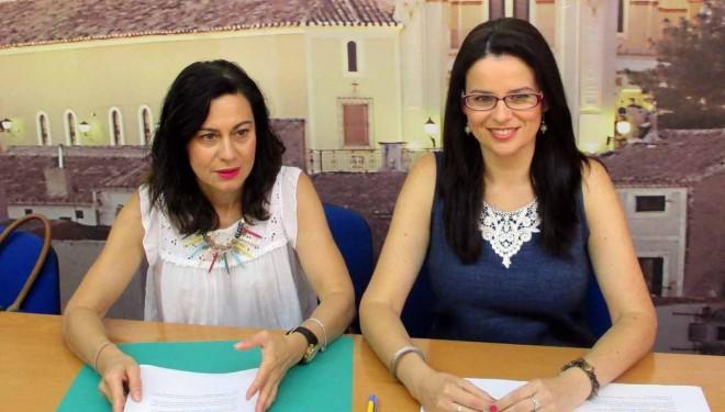 Las concejalías de Educación y Mujer hacen balance de un año de trabajo