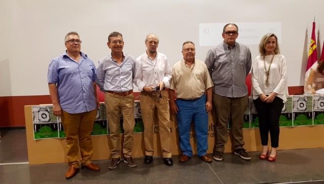 La FAVE de Hellín entra a formar parte de la Junta Directiva del Movimiento Vecinal a nivel Regional CAVE