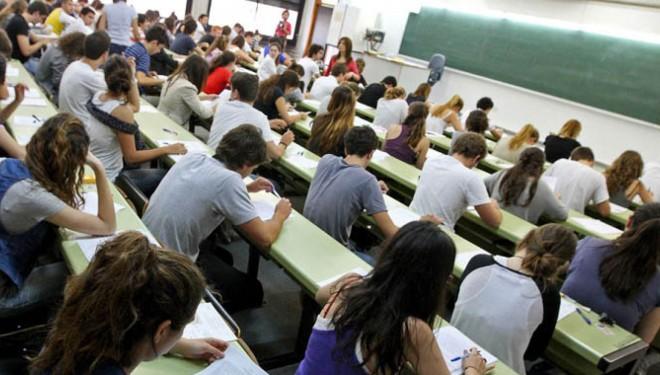 Buenos resultados en las Pruebas de Acceso a la Universidad