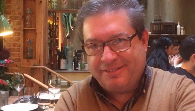 Fernando Andújar nuevo miembro del Consejo Consultivo de Castilla-La Mancha