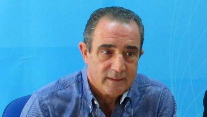 Manuel Mínguez es cesado como portavoz del Partido Popular de Hellín
