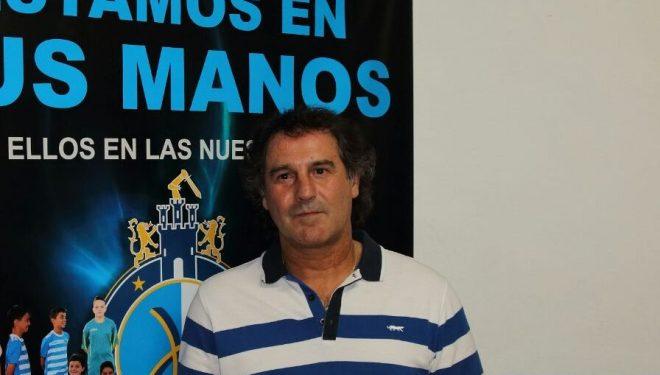 Isaac Jiménez Serrano no seguirá como entrenador del Hellín CF