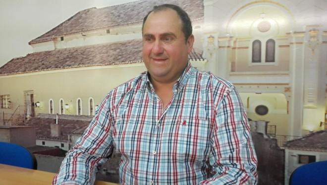 Julián Martínez elogia los trabajos realizados por los trabajadores del Plan Extraordinario de Empleo