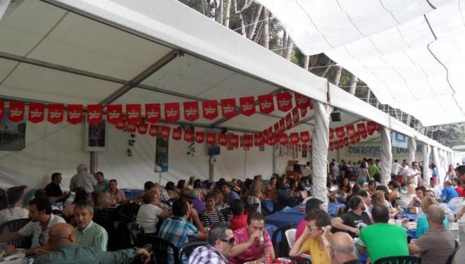 Las Cofradías y Hermandades de Semana Santa montaran nueve chiringuitos durante la Feria
