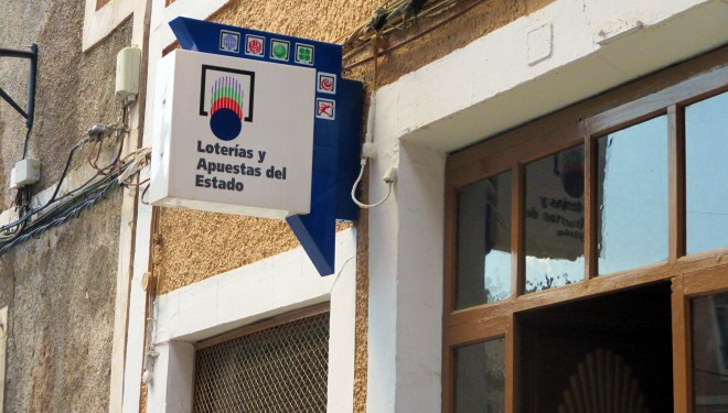 La Bonoloto deja en Hellín un premio de 58.626 euros