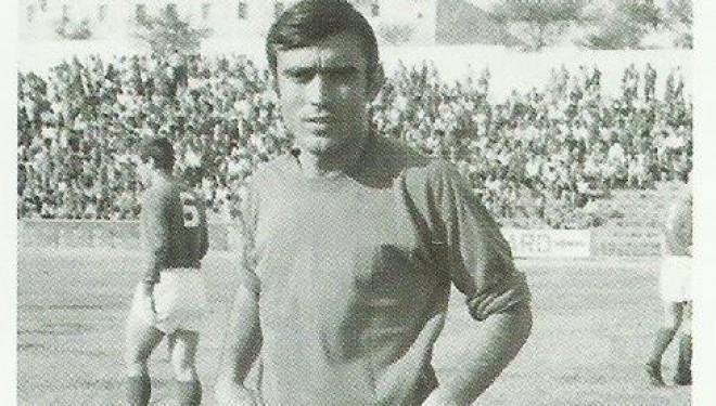 Fallecimiento de Rafael Platero en Algeciras
