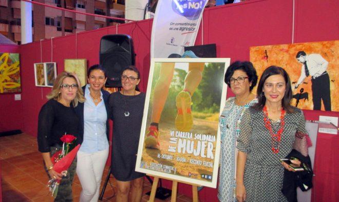 Carrera Solidaria de la Mujer / EFDH