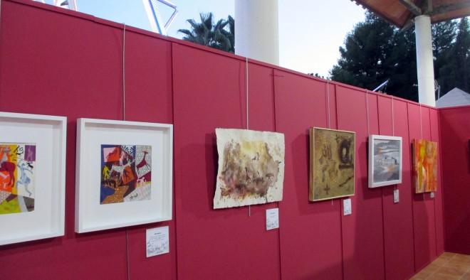 Exposición Tolmo de Minateda / EFDH.