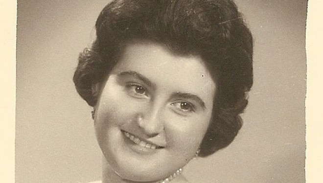 Gloria Martí Andújar