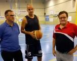 El AD Baloncesto Hellín podría participar esta temporada en una nueva competición