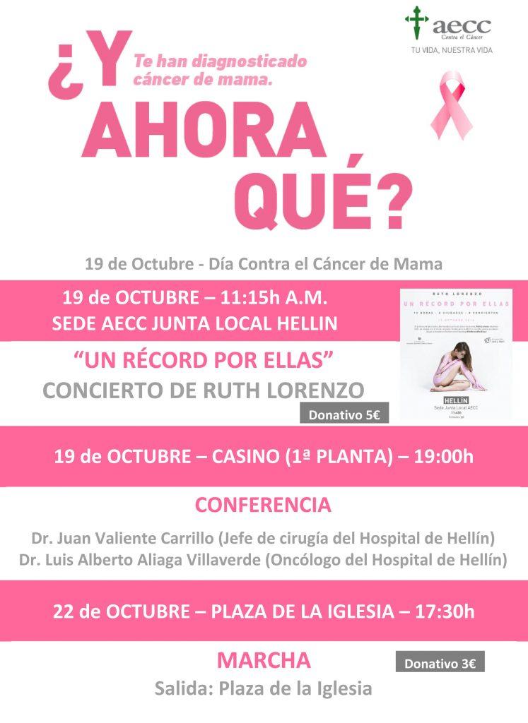 Cartel 19 de octubre