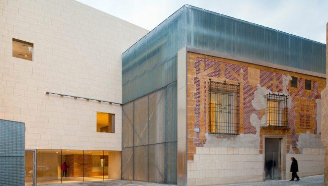 La Asociación de Peñas de Tamborileros quiere retomar el montaje del  Museo de Semana Santa para los fines que fue creado